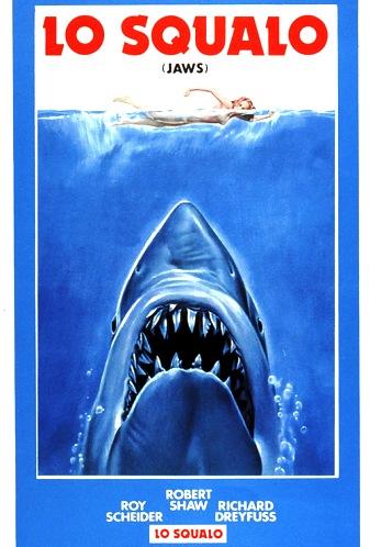 Lo Squalo: film capostipite di Spielberg