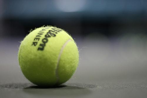 Open, di Andre Agassi