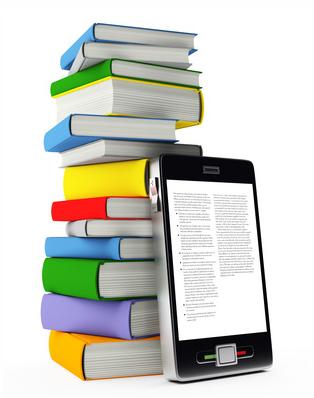E-book: nuova frontiera della tecnologia?