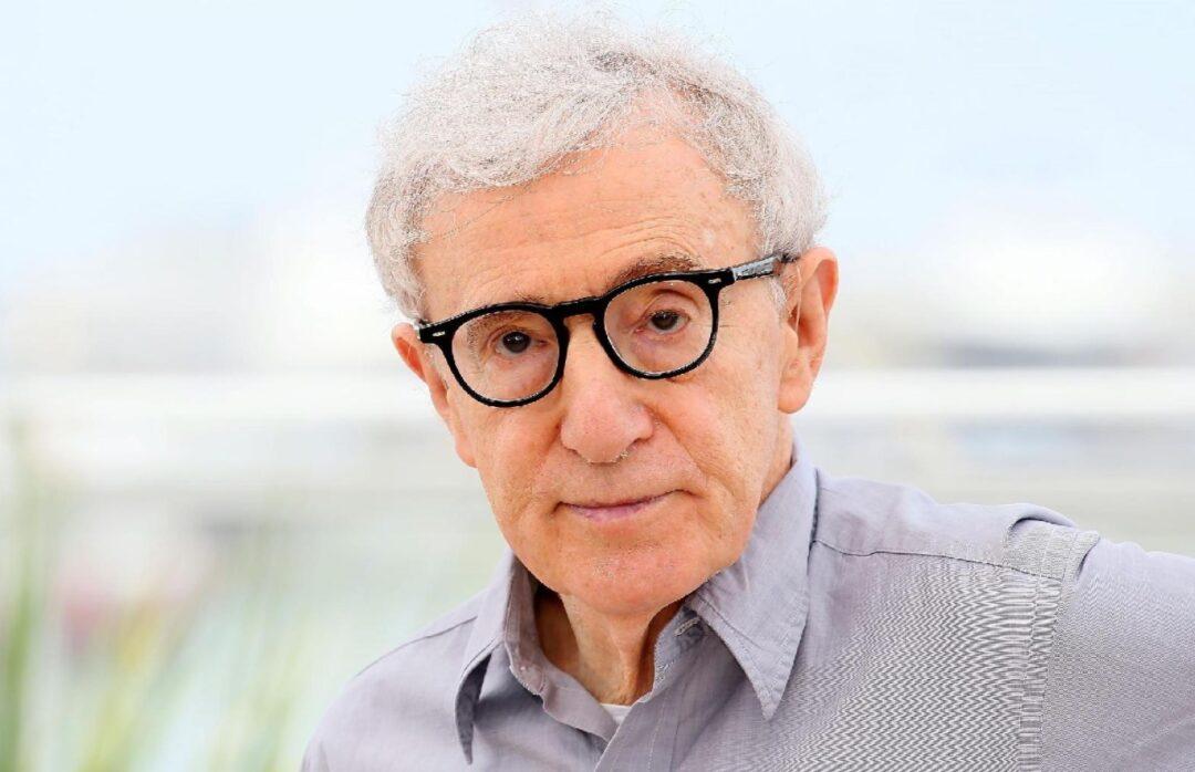 Woody Allen. Un americano a Roma.